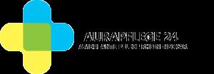 Aurapflege24 Logo